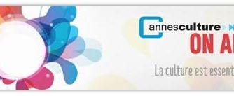 Culture : La Mairie de Cannes reprend ses rendez-vous culturels en ligne avec une offre inédite
