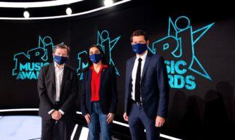 Evénementiel : La Mairie de Cannes, NRJ et TF1 signent un partenariat pluriannuel