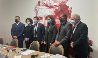 Loi S.R.U. : David Lisnard et plusieurs maires azuréens dénoncent l'arbitraire gouvernemental