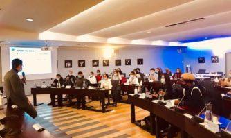 Démocratie locale : un conseil des jeunes Cannois qui a de l'avenir
