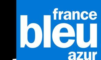 France Bleu Azur en direct de Cannes, la montée des marches de David Lisnard !