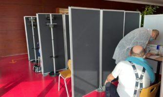 Covid-19 : La Mairie de Cannes ouvre la vaccination à l'ensemble des forces de l'ordre et des enseignants cannois