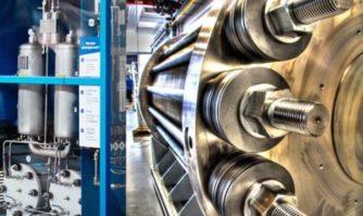 Ecologie : le projet Cannes Lérins H2 pour la production d'hydrogène vert présélectionné