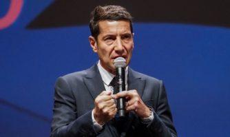 Hydrogène : David Lisnard interpelle la ministre de la Transition écologique