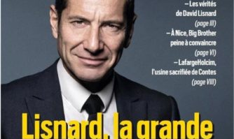 Le maire de Cannes s'impose comme une personnalité prépondérante à droite, dans la perspective de 2022
