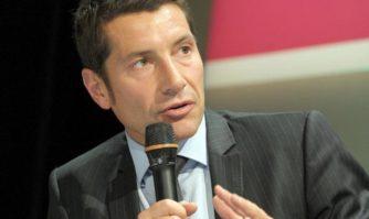 Air France : David Lisnard prend la plume