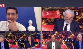 Vaccination à Cannes des plus de 50 ans : explications de David Lisnard