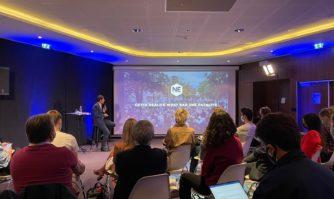 Politique : David Lisnard présente l'ambition de Nouvelle Énergie pour la France