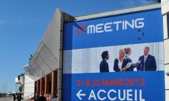 Cannes a la vocation d'être un carrefour international des décideurs de l'innovation