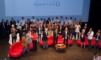 La soirée de lancement du Comité de soutien de David Lisnard