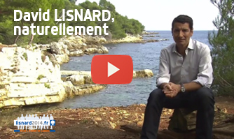 David Lisnard : Cannes dans le temps. Episode 2
