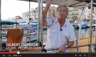 Gilbert Dubbiosi soutient David Lisnard