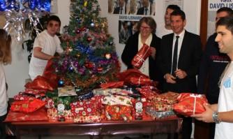 Un vrai Noël pour tous