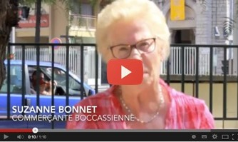 Suzanne Bonnet soutient David Lisnard
