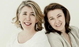 Agnès et Françoise Costa soutiennent David Lisnard