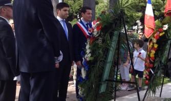 99e Anniversaire du Génocide des Arméniens