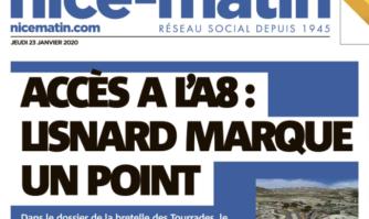 Accès à l'A8 : une victoire d'étape pour David Lisnard