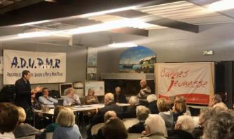Vie associative : les usagers du port du Moure Rouge en Assemblée générale