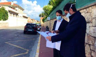 Qualité de vie : une deuxième phase d'embellissement pour l'avenue de Grasse