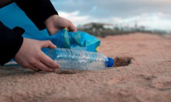 Le plan de David Lisnard pour traquer le plastique à Cannes