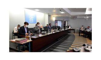 CAP AZUR : 4 axes prioritaires définis pour le développement du bassin de vie