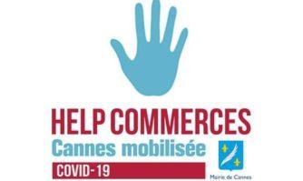 #Helpcommerces : la Mairie de Cannes a recueilli 140 550 € de promesses de dons pour soutenir les commerçants cannois