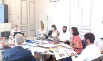 Cannes Avance : le projet de mandat sur les rails