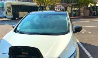 De nouvelles bornes électriques pour véhicules installées à Cannes