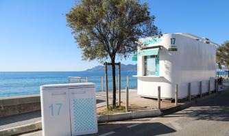Propreté urbaine : un nouveau design pour les cache-conteneurs