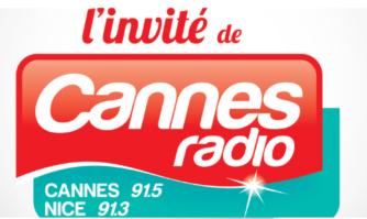 La grande interview de David Lisnard sur Cannes Radio