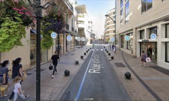 Attractivité : La Mairie de Cannes et l'Université Côte d'Azur imaginent le centre-ville de demain