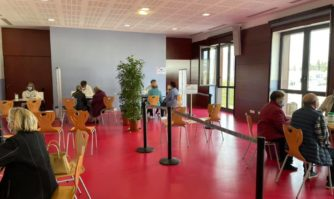 Covid-19 : vaccination et état des lieux à Cannes