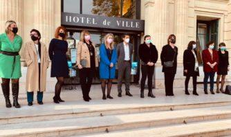 Droits des femmes : huit Cannoises à l'honneur