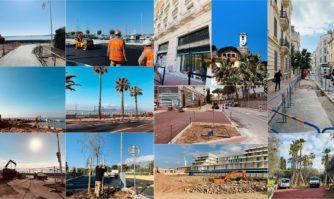Cadre de vie : dans tous les quartiers Cannes Avance !