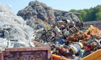 Modernisation de la collecte des déchets à Cannes, plus de 800.000€ collectés