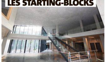 Le Campus Universitaire dans les starting-blocks