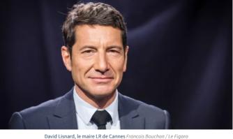 Cannes : Lisnard veut commencer la vaccination des plus de 50 ans, malgré les remontrances de Véran
