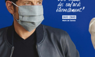 David Lisnard, ce maire de Cannes au franc-parler