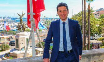 Causeur : grand entretien avec le maire de Cannes (LR) David Lisnard