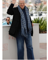 David Lisnard réagit à la disparition du cinéaste Bertrand Tavernier