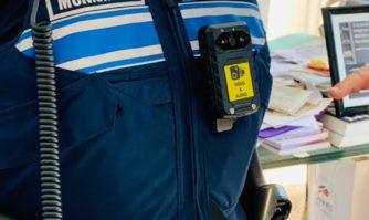 Sécurité et lutte contre l'incivisme : Cannes les policiers municipaux équipés de caméras dans leurs missions