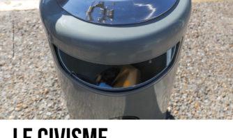 Lutte contre l'incivisme : une nouvelle campagne de sensibilisation « Le civisme, c'est mon quotidien ».
