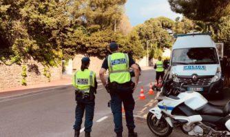 Qualité de vie : La Mairie de Cannes renforce les outils de sa Police municipale  pour lutter contre le bruit