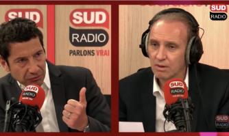 """David Lisnard : """"Cette crise révèle un déclassement de la France, il faut se reprendre en main"""""""