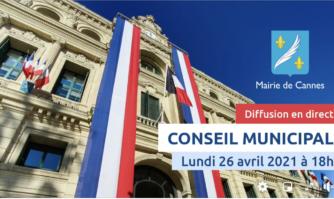 Vie municipale : 4 heures de délibérations pour faire avancer Cannes