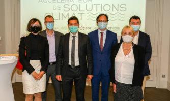 Ecologie : L'Agglomération Cannes Lérins et TEDxCannes développent 16 solutions innovantes pour accélérer la lutte contre le réchauffement climatique