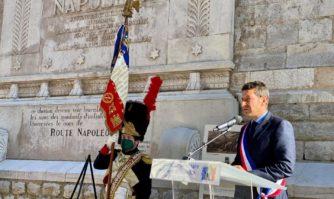 Hommage : il y a deux-cents ans mourrait Napoléon