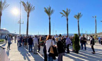 Attractivité et cadre de vie : la Mairie de Cannes embellit, modernise et anime le cœur de vie du port Pierre Canto