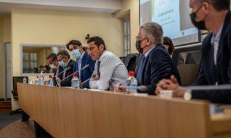 Territoire : Les agglomérations Cannes Lérins et Pays de Grasse s'engagent ensemble pour un aménagement cohérent et durable de l'Ouest des Alpes-Maritimes