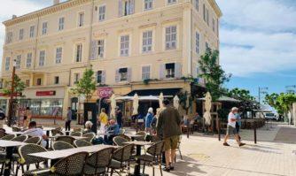 Réouverture des commerces et des lieux de culture : Cannes lance deux campagnes de communication massives